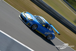 The Racer's Group Porsche GT3 R