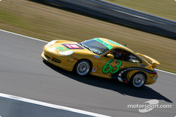 SpeedSource Porsche GT3 Cup