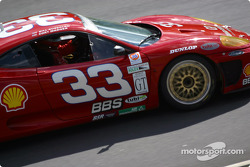 Scuderia Ferrari of Washington Ferrari 360GT
