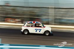 Robert Andersson - 65 Mini Cooper S