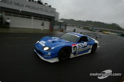 Toyota Supra, Jyuichi Wakisaka, Akira Iida