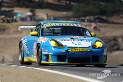 The Racer's Group Porsche 911 GT3-RS