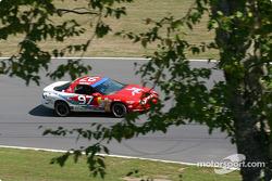 Pegasus Racing Pontiac Firebird