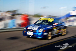 Scott Anderson Subaru WRX Sti