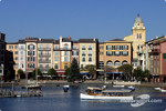 The Portofino Bay Hotel