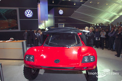 Volkswagen Tarek World debut at the Essen Motor Show