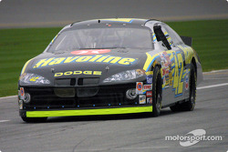 Jamie McMurray in the Ganassi Texaco Dodge