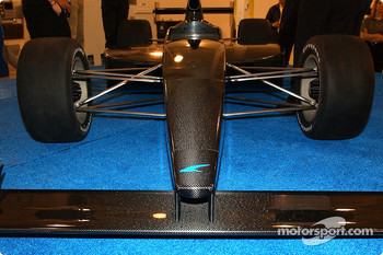 The Falcon Indy 01-A