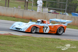 Jeff Lewis' Gulf Mirage in 10A