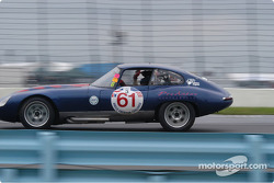 Jaguar XKE