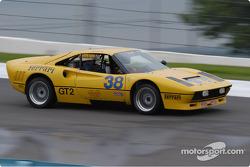 1978 - Ferrari 308 GTB