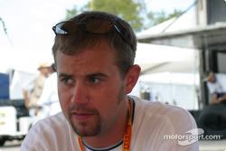 Interview with Jason Workman