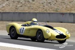 #17 1958 Ferrari 250 TR