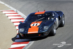 #11 1966 Ford GT-40