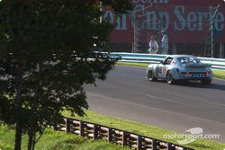 #65 1974 Porsche 911RSR, owned by Stephen Bauer