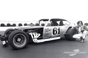 Richie Evans, a nine-time NASCAR champion, heads the NASCAR Modified All-Time Top 10 drivers