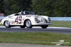 #49 1957 Porsche 356 Speedster