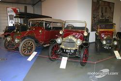 1911 De Dion Bouton Type CO