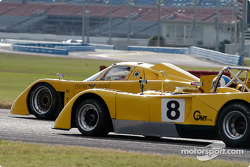 91 Spice, GTP1 and 71 Chevron B19, 3B