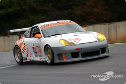 #79 J-3 Racing Porsche 911 GT3RS: Justin Jackson, David Murry, Brian Cunningham