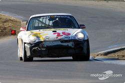 #26 Glenn Yee Motorsports: Geoff Escalette, Craig Stanton