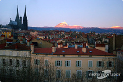 Beautiful Clermont-Ferrand