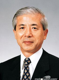 Akihiko Saito, Executive Vice President