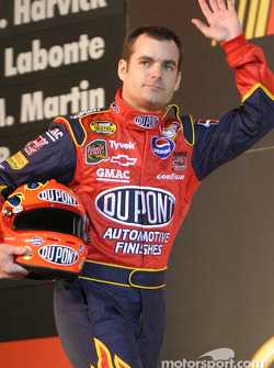 Drivers presentation: Jeff Gordon