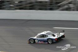 #6 Michael Shank Racing Lexus Doran: Kelly Collins, Brent Martini, Cort Wagner, Mike Newton, Thomas Erdos