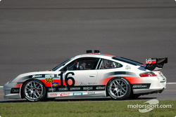 #16 AASCO Motorsports Porsche GT3 Cup: Craig Stanton, David Murry
