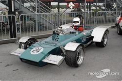Mallock IIB 1972
