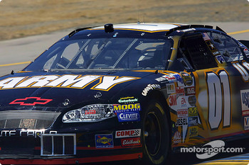 Joe Nemechek