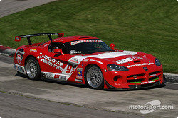 Adam Malmquist (#9 Chevrolet Corvette)