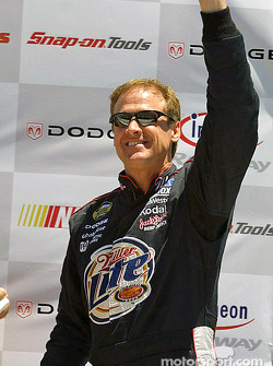 Drivers presentation: Rusty Wallace