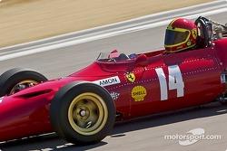#14 1968 Ferrari F-2, John Weinberger