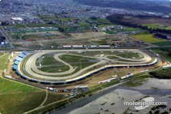 The Satsunai purposed build circuit which hosts the Super Special Stage