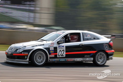 Scott Poirier (#02 Mercedes-Benz C230 Coupe)