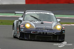 #93 Cirtek Motorsport Porsche 911 GT3 RS: Adam Jones, Sascha Maassen