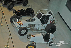 TQ sprint cars
