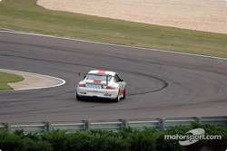 #04 Grease Monkey Racing Porsche GT3 Cup: Gene Sigal