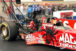 Scott Kalitta launching