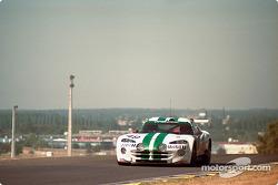 #49 Canaska Southwind Motorsport Chrysler Viper GTS-R: Alain Cudini, John Morton, Victor Sifton