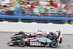 Dan Wheldon and Ryan Briscoe, Team Penske