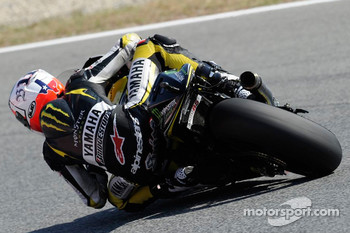 Ben Spies, Monster Yamaha Tech 3