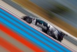 #24 Reiter Lamborghini Murcielago R: Peter Kox, Christopher Haase
