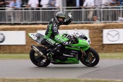 2010 Kawasaki ZX10R: Chris Vermeulen