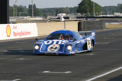 #54 Rondeau 379 C 1979: Patrick Henry, Gilles Guinand