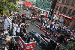 Party on John Street
