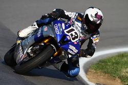 #13 MPH Racing, Inc. - Yamaha YZF-R6: Melissa Paris