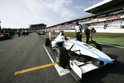 Mirko Bortolotti on the grid